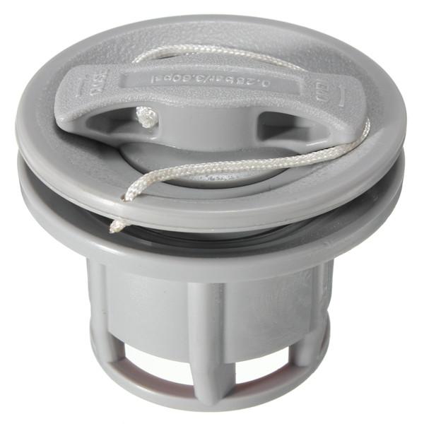 Лодка воздуха газовый клапан пневматический клапан колпачок для надувной шлюпки плот каяк каноэ - 1TopShop