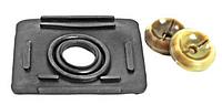 Ремкомплект наконечника продольной тяги ЮМЗ-6 (без пальца)
