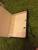 Подарочная коробочка из дерева