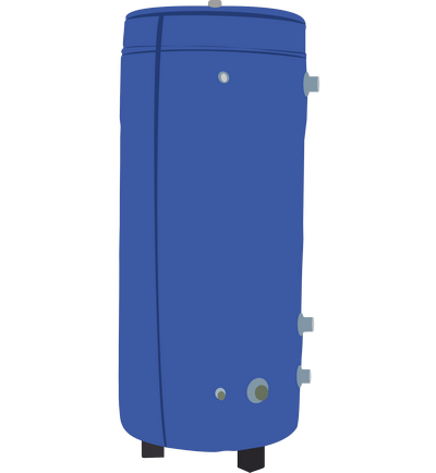 Аккумулирующий бак Корди АЕ-15I-Т