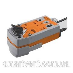 Электроприводы для шаровых клапанов SRF24A