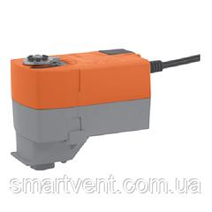 Электроприводы для шаровых клапанов TRF230