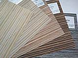 Рулонные шторы Лима коричневый, фото 2