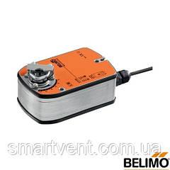 Электроприводы для шаровых клапанов NRF230A