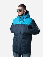 Зимняя куртка парка Urban Planet WARRIOR NS XL