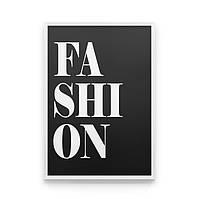 Постер на стіну Fashion
