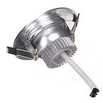 3W LED Потолочный светильник Downlight Лампа 110V Dimmable + Driver - 1TopShop, фото 3