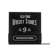 Камни для виски США Whisky Stones (СЕРТИФІКАТ) Маленька упаковка