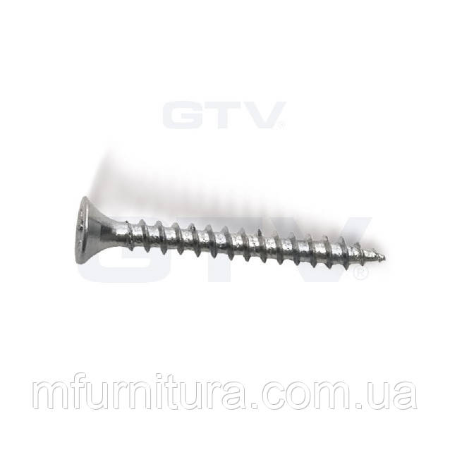 Саморезы 3,5х30 (упаковка 1000 шт) - Gtv (Польша)
