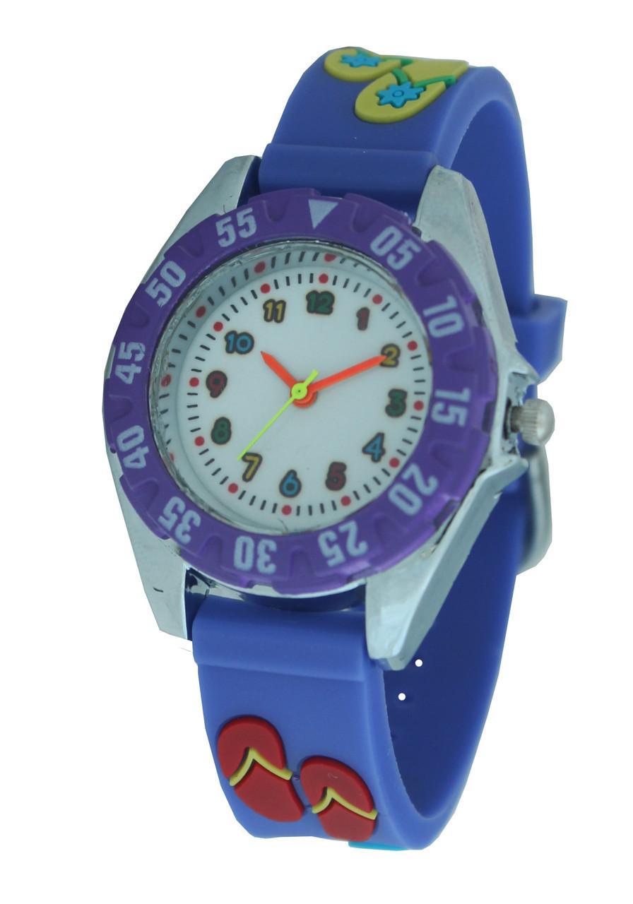 Часы детские наручные для девочки Лето