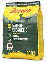 Josera Nature Energetic (Йозера Нейчер Енегетик) беззерновой корм для активных собак 4,5 кг