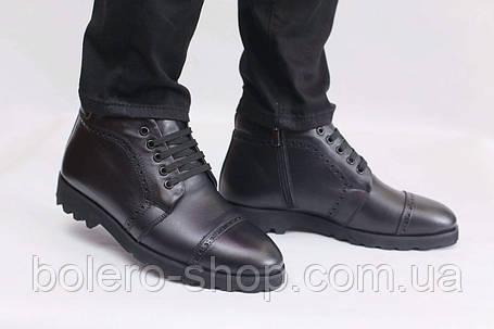 Ботинки мужские зимние Fella , фото 2