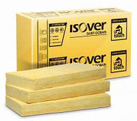 Утеплитель Isover штукатурный фасад 50х600х1200 мм 5.76 кв.м в уп