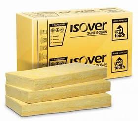 Утеплювач Isover штукатурний фасад 50х600х1200 мм 5.76 кв. м в уп