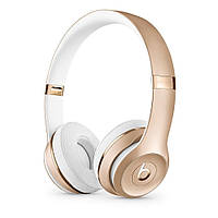 Beats by Dr. Dre Solo3 Wireless Gold (MNER2), фото 1