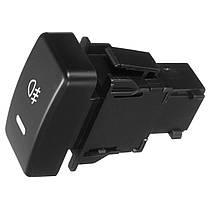 Кнопка переключения туманного переключателя для HONDA CIVIC ACCORD CRV Замена послепродажного обслуживания - 1TopShop, фото 2