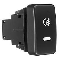 Кнопка переключения туманного переключателя для HONDA CIVIC ACCORD CRV Замена послепродажного обслуживания - 1TopShop, фото 3