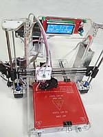 3D принтер Prusa i3 (акрил прозрачный)