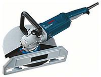 Отрезная машина BOSCH GWS 24-300 J Professional + гайка SDS 0601364800