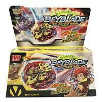Бейблейд Волчок BeyBlade 6D System
