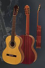 Классическая гитара Rafaga GM611