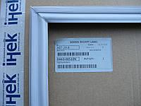 Уплотнитель двери морозильного отделения холодильника Samsung DA63-00510N, фото 1
