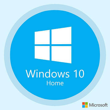 Microsoft Windows 10 Home x64 Rus OEM (KW9-00132) лицензия