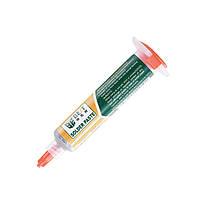 BEST BST-510 10cc 183 ℃ Шприц DIY Припой Пайка Paste Flux Chips Ремонт компьютерной техники Инструмент - 1TopShop