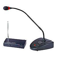 MS-168W Takstar Беспроводной конференц микрофон