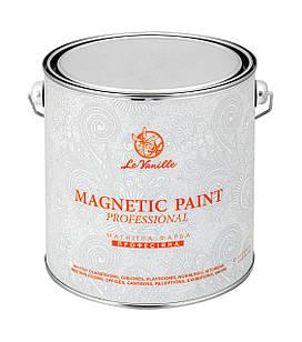 Магнитная краска Le Vanille Professional 2,5 л
