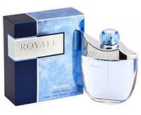 МТВ RASASI 75ml men Royal Blue