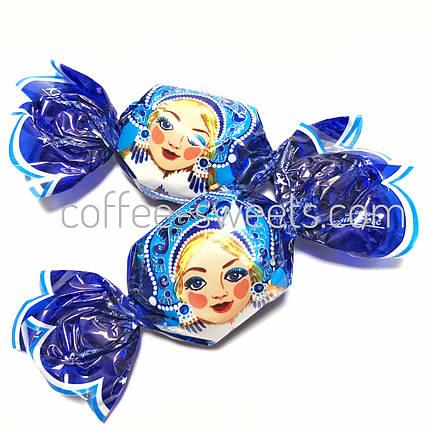 """Шоколадные конфеты Кутюрье (бабочки) """"Снегурочка"""", фото 2"""