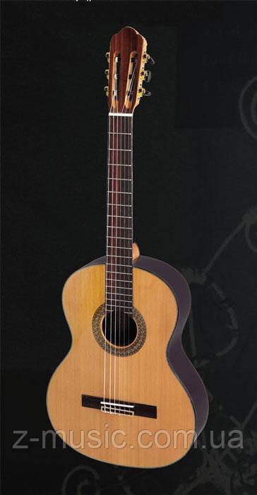 Классическая гитара Rafaga GM630 Solid Top