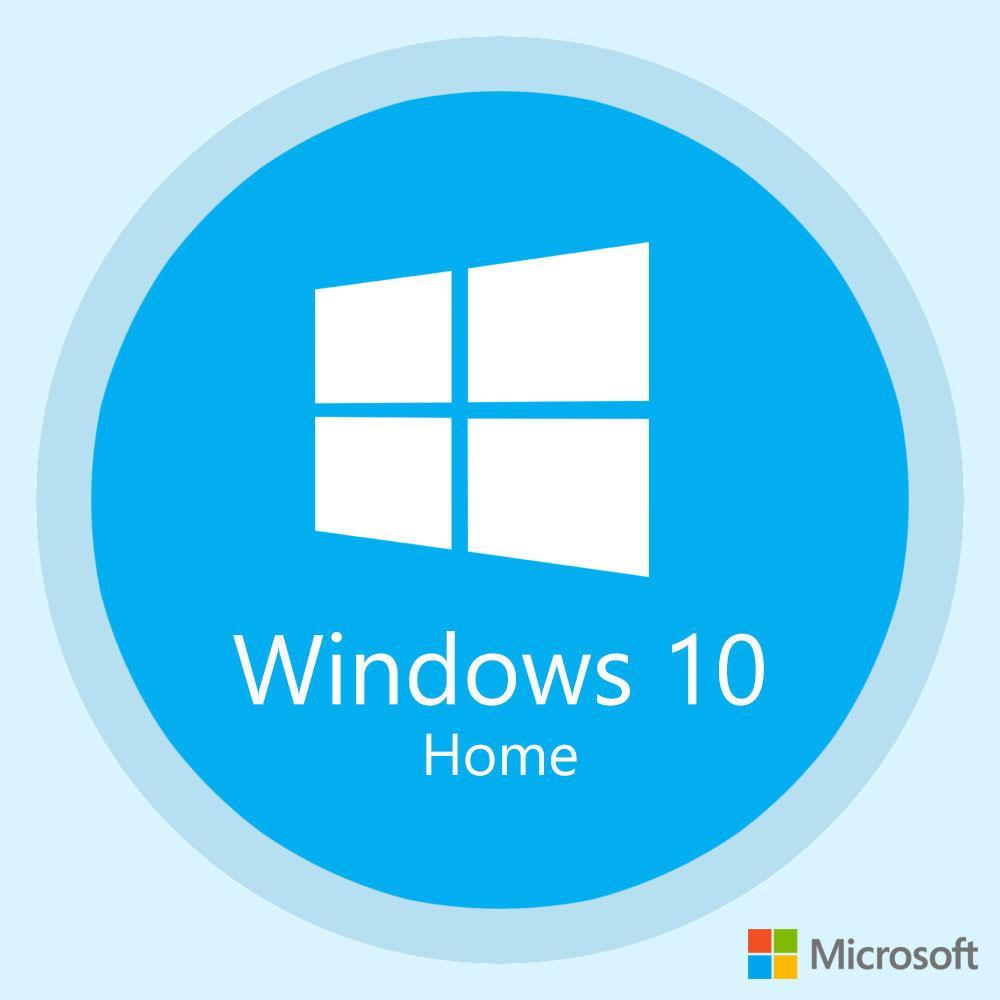 Microsoft Windows 10 Домашняя x64 Русская OEM (KW9-00132) лицензия