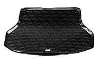 Коврик в багажник Chevrolet Lacetti SD (04-13)/Daewoo Gentra SD тэп Шевроле