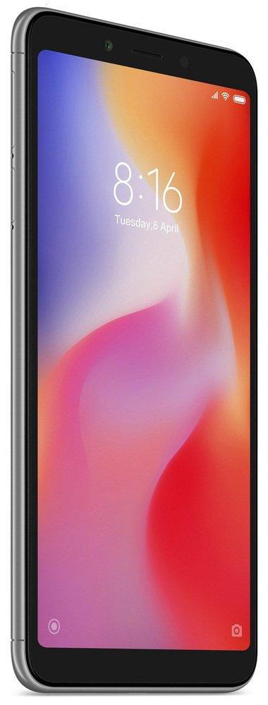 Xiaomi Redmi 6 (4\64 Гб) 8 ядер .
