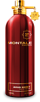 Тестер Montale Aoud Shiny (Блестящий Уд),100 мл