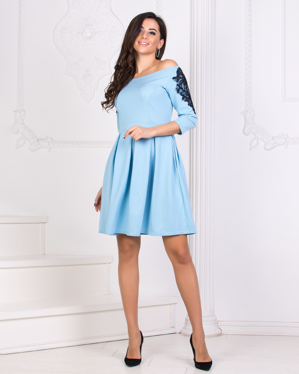 Сукня жіноча 1397дг