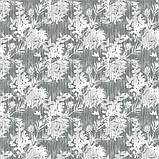 Рулонные шторы Ямайка серый, фото 2