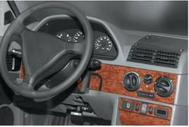 Накладки на панель (145 и 146 альфа) - Alfa Romeo 145/146 1994-2001 гг.
