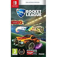 Игра Rocket League: Collector's Edition для Nintendo Switch (английская версия)