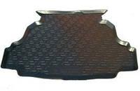 Коврик в багажник Geely Emgrand EC7-RV SD (11-) тэп Джили