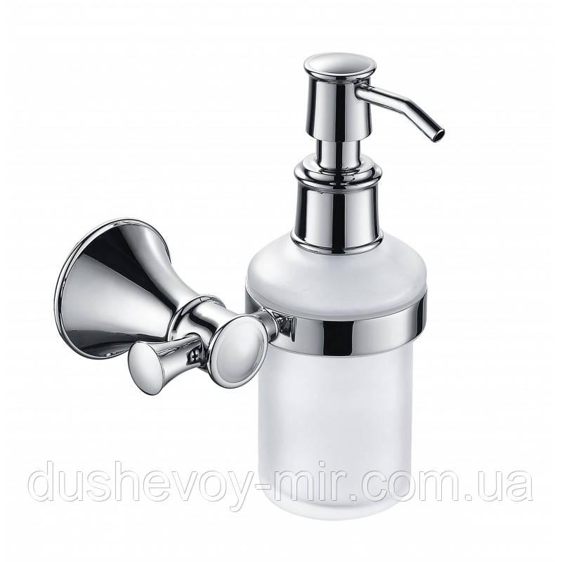 PODZIMA LEDOVE дозатор для мыла настенный, ZMK01170131