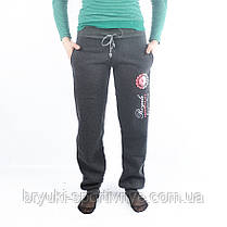 Штаны спортивные женские под манжет, фото 3
