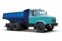 Проводка КРАЗ 6510 (ГОСТ)