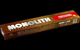Электроды Монолит Professional 3мм ,2,5кг