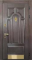 Бронированная дверь (обклад ясень)