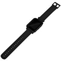 Amazfit Bip Защитный бампер для смарт часов, Black, фото 5