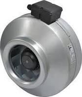 Вентилятор круглый канальный Турбовент ВК 125