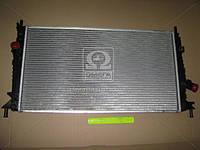 Радиатор охлаждения Mazda 3 BK мех. кпп 2003-->2009 Nissens (Дания) 62017A